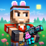 Pixel Gun 3D: FPS Shooter & Battle Royale (Mod)   21.3.1