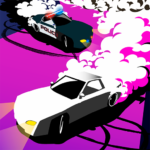 Police Drift Racing (Mod) 0.1.3