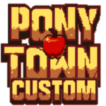 Pony Town | Custom Server (Mod) 2.3