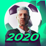 Pro 11 – Soccer Manager Game (Mod) 1.0.62