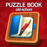 Puzzle Book:  Logic Puzzles (English Page) (Mod) 1.6.92