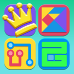 Puzzle King – Games Collection (Mod) 2.0.0