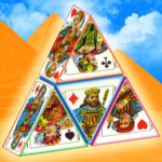 Pyramid Solitaire (Mod) 5.0.1646