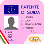 Quiz Patente 2020 Nuovo – Divertiti con la Patente (Mod)