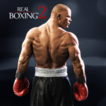 Real Boxing 2 (Mod) 2.7.4