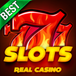 Real Casino – Free Vegas Casino Slot Machines (Mod) 4.0.851