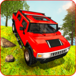 Real Offroad Car Driving Simulator 3D: Hill Climb (Mod) 2.0.3