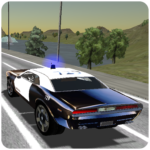 Real Police Car Racing: Heavy traffic simulator (Mod) 0.0.9