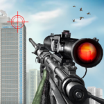 Real Sniper Strike: FPS Sniper Shooting Game 3D (Mod) 33