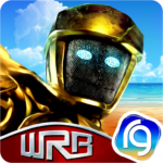 Real Steel World Robot Boxing (Mod) 49.49.172