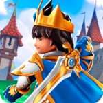 Royal Revolt 2: Tower Defense RTS & Castle Builder (Mod) 6.1.1