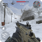 Rules of Modern World War: Free FPS Shooting Games (Mod)             3.2.3