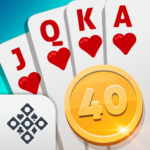 Scala 40 Online – Free Card Game (Mod) 98.1.33