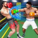 Shoot Boxing World Tournament 2019: Punch Boxing (Mod) 1.1.1