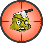 Shoot hungry zombies (Mod) 2.0.27