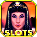 Slot Machine: New Cleopatra Slot – Vegas Feel (Mod) 1.2