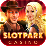Slotpark – Online Casino Games & Free Slot Machine (Mod) 3.15.0