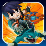 Slugterra: Slug it Out 2 (Mod) 2.8.5