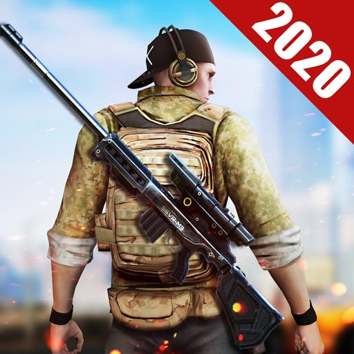 Sniper Honor: Fun Offline 3D Shooting Game 2020 (Mod) 1.8.1