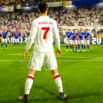 Soccer Football Strike Worldcup Champion League (Mod) 9.0