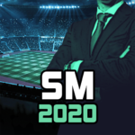 Soccer Manager 2020 – Football Management Game (Mod) 1.1.10