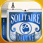 Solitaire Deluxe® 2 (Mod) 4.16.0