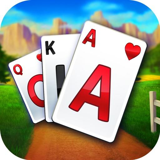 Solitaire – Grand Harvest – Tripeaks (Mod)   1.62.0