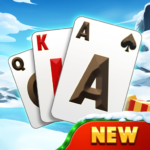 Solitaire TriPeaks – Offline Free Card Games (Mod) 1.15