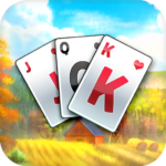 Solitaire Tripeaks: Farm and Family (Mod) 0.2.8