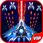 Space Shooter: Alien vs Galaxy Attack (Premium) (Mod) 1.426