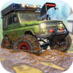 Spintrials Offroad Driving Games (Mod) 8.3