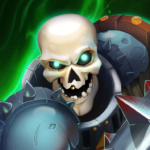 Spooky Wars – Castle Battle Defense Strategy Game (Mod) SW-00.00.54