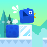 Square Bird – Tower Egg (Mod) 1.1.9