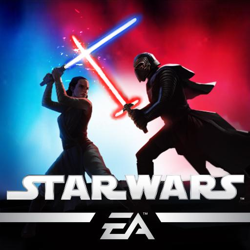 Star Wars™: Galaxy of Heroes (Mod) 0.19.526635
