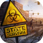 State of Survival: Survive the Zombie Apocalypse (Mod) 1.8.60