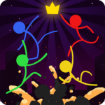 Stick Fight – Stickman Battle Fighting Game (Mod) 0.4.3