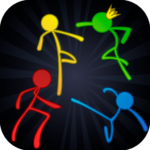 Stick Man Game (Mod)   2.0.14