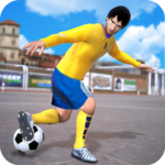 Street Soccer League 2019: Play Live Football Game (Mod) 2.1
