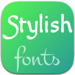 Stylish Fonts for Samsung and Huawei phones (Mod) 2.0.3