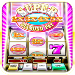 Super Diamond Pay Slots (Mod) 1.9