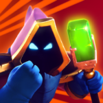 Super Spell Heroes – Magic Mobile Strategy RPG (Mod) 1.6.0