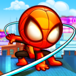 Super Spider Hero: City Adventure (Mod) 1.3.7