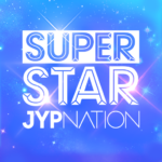 SuperStar JYPNATION (Mod) 3.1.5