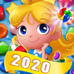 Sweet Candy Mania (Mod) 1.5.0