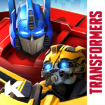 TRANSFORMERS: Forged to Fight (Mod) 8.4.2