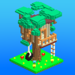 TapTower – Idle Tower Builder (Mod) 1.31.1