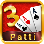 Teen Patti Gold – 3 Patti, Rummy, Poker Card Game (Mod)   5.96