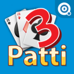 Teen Patti by Octro – Indian Poker Card Game (Mod)    7.65