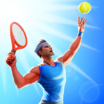 Tennis Clash: 3D Free Multiplayer Sports Games (Mod) 2.15.2
