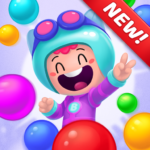 The Bubble Shooter Story™ (Mod)